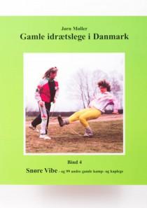 Gamle idrætslege bind 4