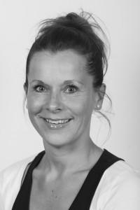 Legekonsulent Mette Stryhn Hansen