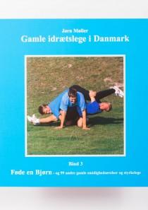 Gamle idrætslege bind 3