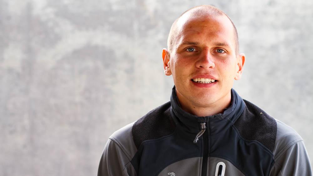 Artur Stryjak - Projektleder